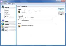 Скриншот 1 из 4 программы WinLock