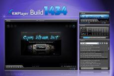 Скриншот 1 из 2 программы KMPlayer