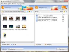 Скриншот 1 из 1 программы ReaConverter