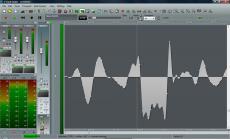 Скриншот 4 из 7 программы n-Track Studio