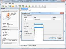 Скриншот 5 из 8 программы DAEMON Tools
