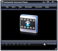Скриншот 1 из 1 программы Haihaisoft Universal Player