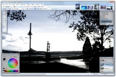 Скриншот 9 из 9 программы Paint.NET