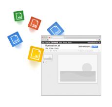 Скриншот 4 из 4 программы Google Drive (Google Backup and Sync)