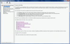 Скриншот 2 из 2 программы Intel Processor Identification Utility