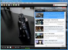 Скриншот 1 из 2 программы UMPlayer