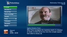 Скриншот 2 из 9 программы MediaPortal