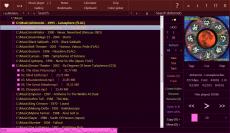 Скриншот 8 из 8 программы Ubiquitous Player