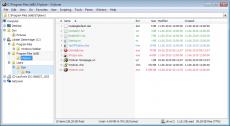 Скриншот 6 из 11 программы XYplorer