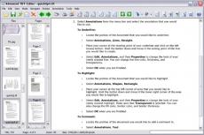 Скриншот 1 из 1 программы Advanced TIFF Editor