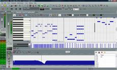 Скриншот 5 из 7 программы n-Track Studio
