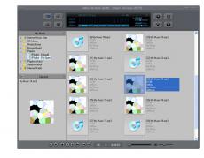 Скриншот 2 из 9 программы Cowon jetAudio
