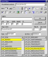 Скриншот 1 из 5 программы Resource Hacker