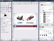 Скриншот 1 из 1 программы Система помощи GIMP