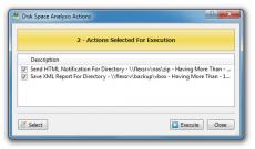 Скриншот 5 из 13 программы Disk Savvy