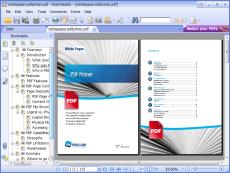 Скриншот 1 из 1 программы Foxit Reader