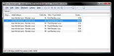 Скриншот 4 из 9 программы foobar2000