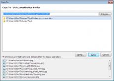 Скриншот 7 из 11 программы XYplorer