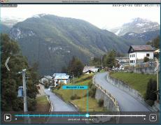 Скриншот 2 из 6 программы Xeoma