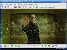 Скриншот 2 из 2 программы SMPlayer
