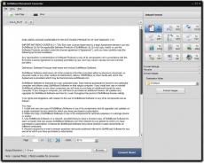 Скриншот 1 из 1 программы Soft4Boost Document Converter