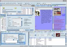 Скриншот 3 из 4 программы Zortam Mp3 Media Studio