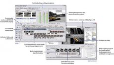 Скриншот 1 из 1 программы Sony Vegas Pro 8.0c