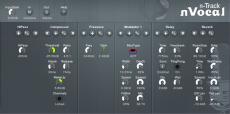 Скриншот 6 из 7 программы n-Track Studio