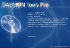 Скриншот 7 из 8 программы DAEMON Tools