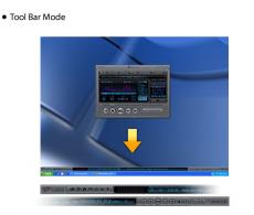 Скриншот 3 из 9 программы Cowon jetAudio
