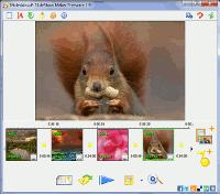 Скриншот 1 из 1 программы Icecream Slideshow Maker