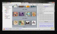 Скриншот 1 из 5 программы MediaMan