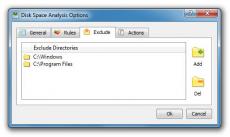 Скриншот 6 из 13 программы Disk Savvy