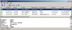 Скриншот 1 из 1 программы IPNetInfo