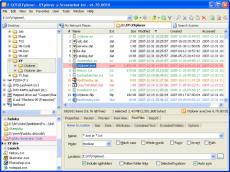 Скриншот 11 из 11 программы XYplorer