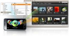 Скриншот 4 из 4 программы Samsung Kies