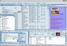 Скриншот 4 из 4 программы Zortam Mp3 Media Studio