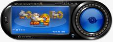 Скриншот 2 из 2 программы DVD-Cloner 2020