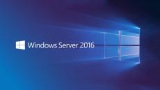 Скриншот 1 из 1 программы Windows Server 2016