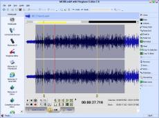 Скриншот 3 из 8 программы MOBILedit!