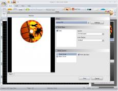 Скриншот 2 из 2 программы Soft4Boost Disc Cover Studio