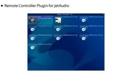 Скриншот 6 из 9 программы Cowon jetAudio