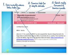 Скриншот 3 из 5 программы MailWasherPRO