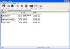 Скриншот 2 из 2 программы WinRAR
