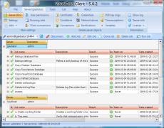 Скриншот 2 из 6 программы VisualCron