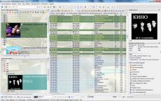 Скриншот 2 из 7 программы MuzCat
