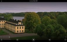 Скриншот 1 из 5 программы VLC (Windows 10)