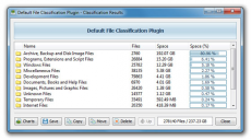 Скриншот 9 из 13 программы Disk Savvy