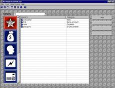 Скриншот 1 из 1 программы DesktopSafe