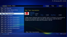 Скриншот 4 из 12 программы NextPVR